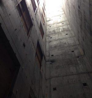 Lift Shaft Core