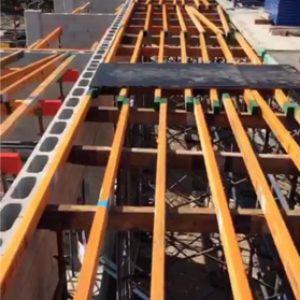 Conventional Suspended Decks